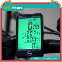 Y164 bicycle cycling outdoor sports wireless digital computer