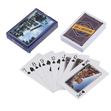 Most popular breathable paper custom tarot cards printing