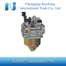 GX200 6.5hp 196cc Small Gasoline engine carburetor