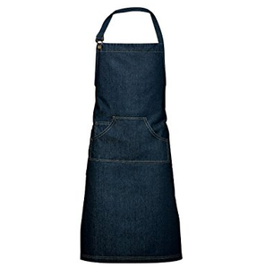 Heavy duty Work apron with pockets Art smock aprons Heavy Denim aprons for men