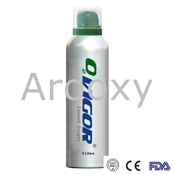 AR-003 3L Household Bottled Oxygen for Seniors