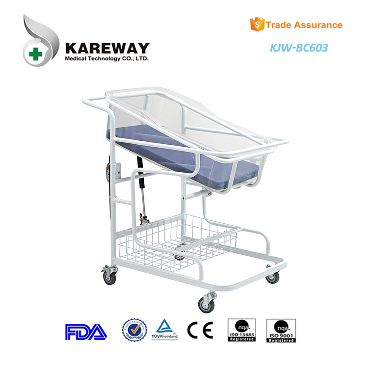 Newborn baby use infant hospital baby cot bed prices