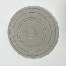 EVA Round Trivet Table Heat Resistant Mat Cup Coaster Cushion Placemat Pad