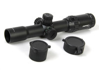Best selling riflescope,tactical shooting prismatic riflescope
