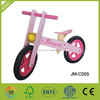 Hot Sale Wooden Educational Toy Children Wooden Balance Bike