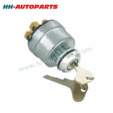 Good Quaity Truck Spare Parts 0342 315 001, 0342315001 for MAN Truck Ignition Switch