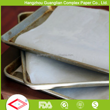 Silicone Baking Paper from Factory