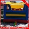 2017 Newest air ballon Inflatable Bouncer /inflatable bouncer made in china