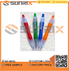 Cheap Plastic Pen, Logo Printed Ballpoint Pen, Ball Pen