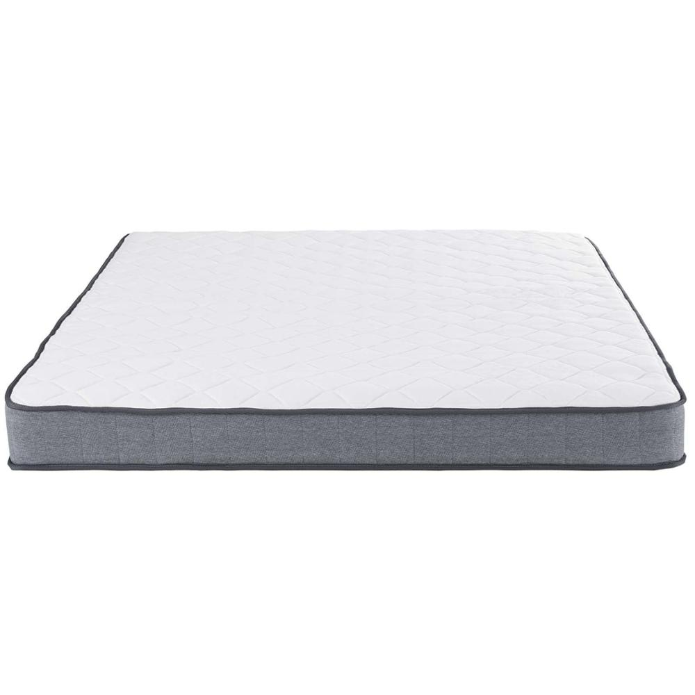 Weekly Deals OEM/ODM 6 Inch Comfortable Durable 7 zoned pocket spring mattress 10 years guarantee - Jozy Mattress   Jozy.net