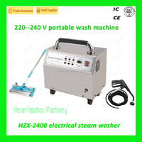 145PSI Easy To Operate HZX-2400 Steam Clean Pressure Washer
