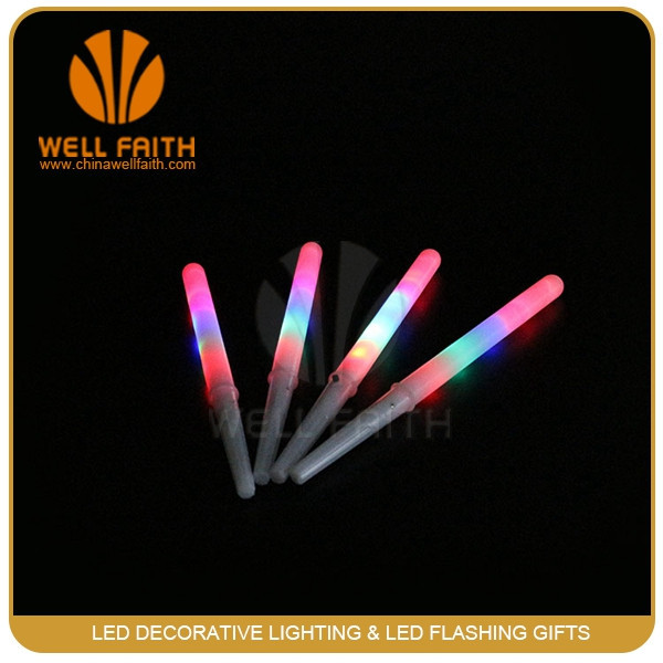 China wholesale Led Cheering Sticks,Party Costume Accessories Stick For Cotton Cany