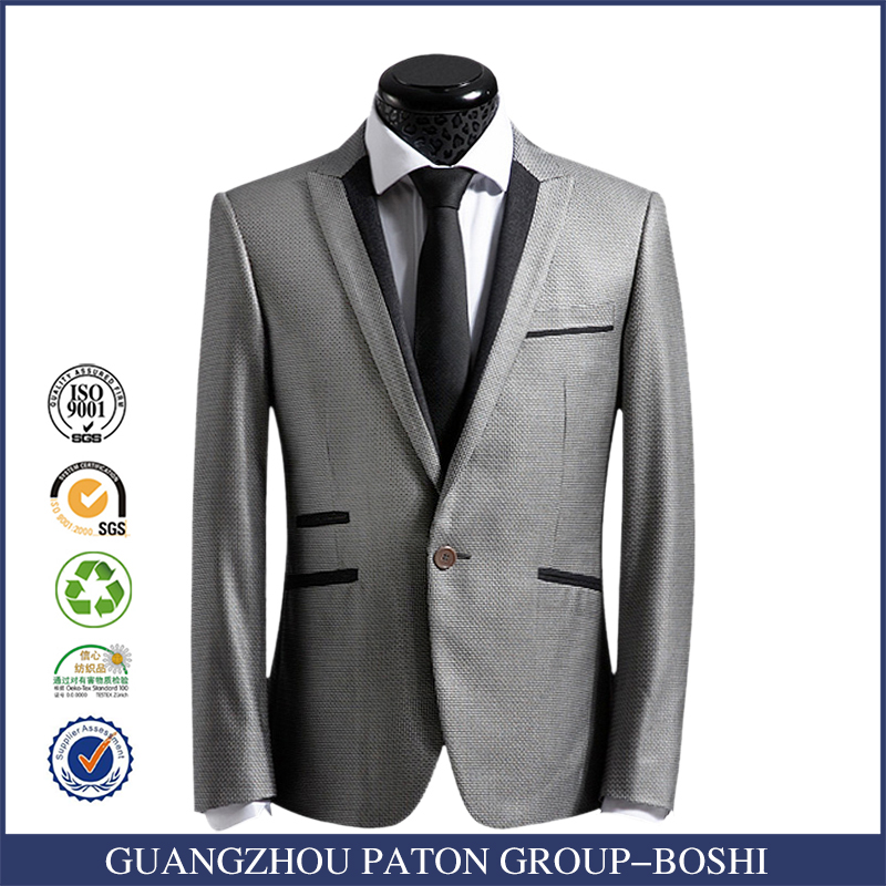 Stylish Design Casual Blazer For Men