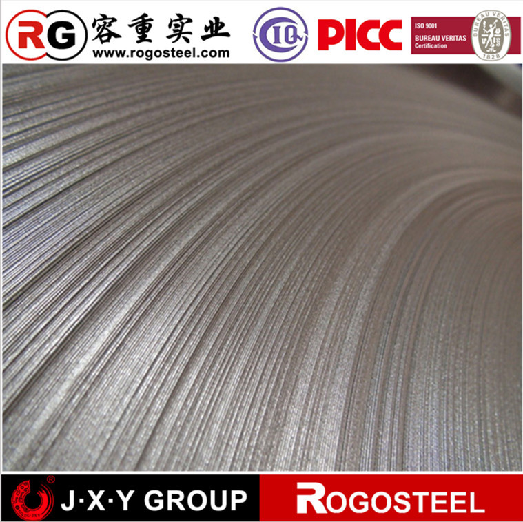 for panel /roofing /door 302 hr stainless galvanized steel coil plate made in china