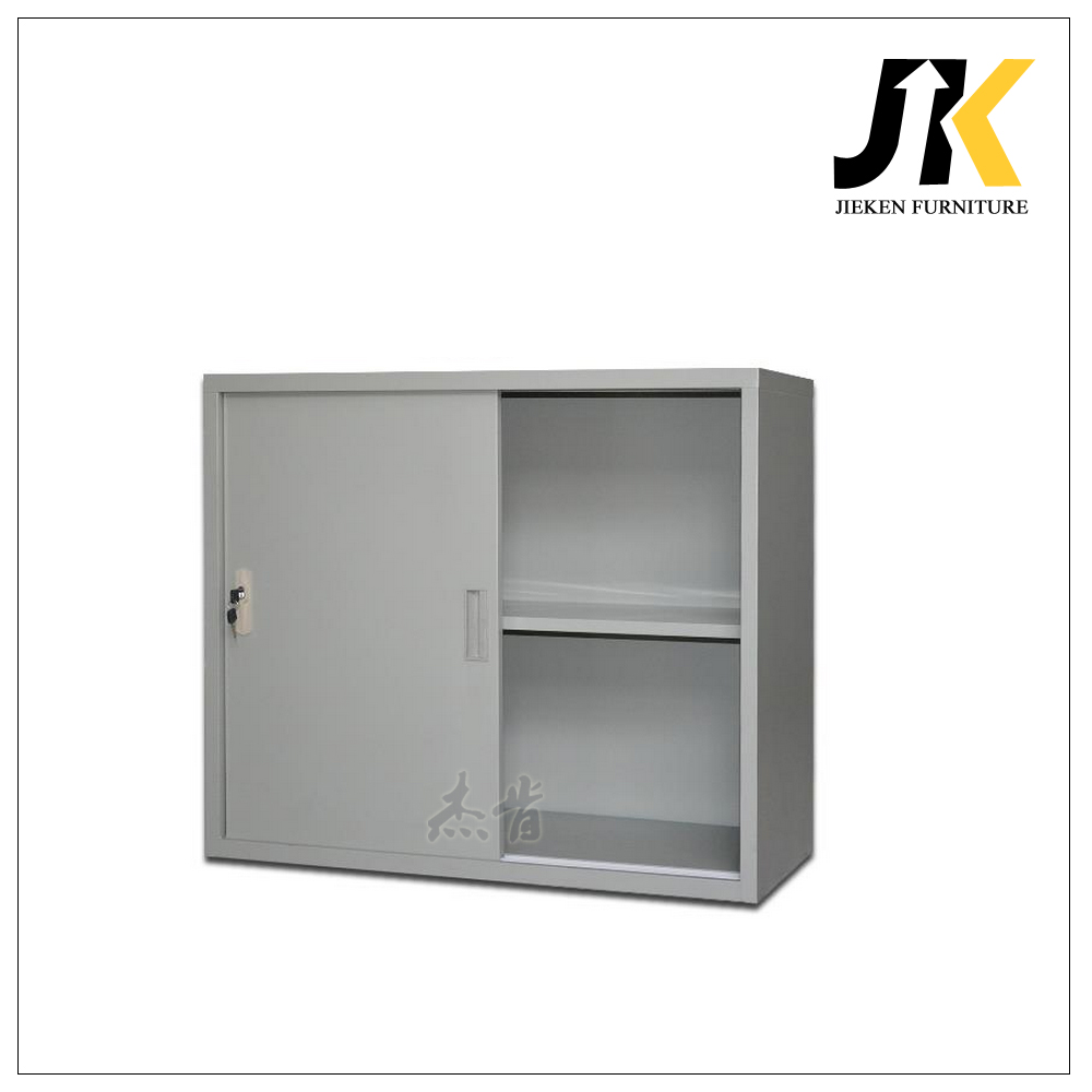 Cheap locking metal storage sliding file cabinets