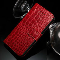 Original new stylish attractive new arrival flip case for iphone 5c leather case For iPhone 5c Wallet design with free gift