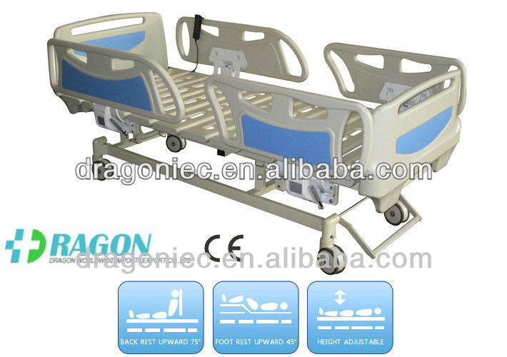 DW-BD109 clinic electric bed with three functions from China