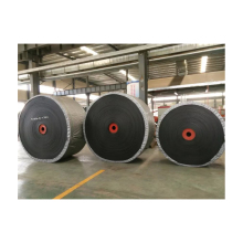 Rubber Conveyor Belt for Cement Plant