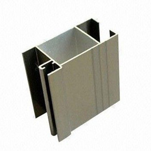 Aluminum profile sliding make for doors windows