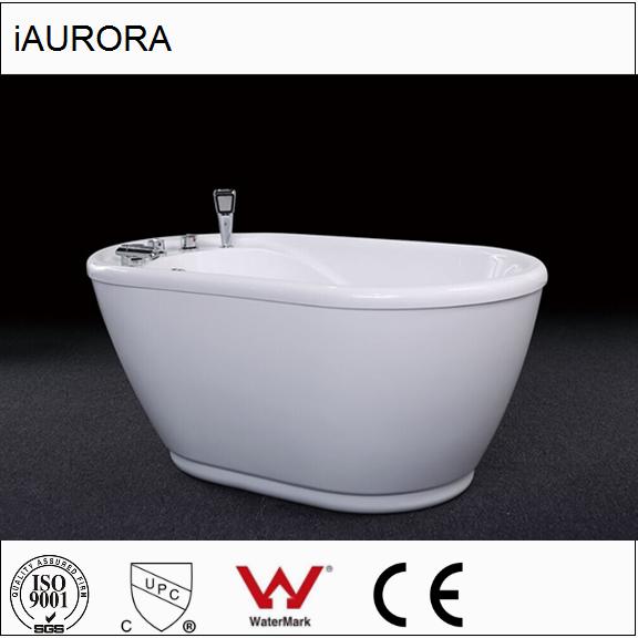 Iaurora molto piccolo freestanding vasca da bagno in - Riduttore vasca bagno bambino ...