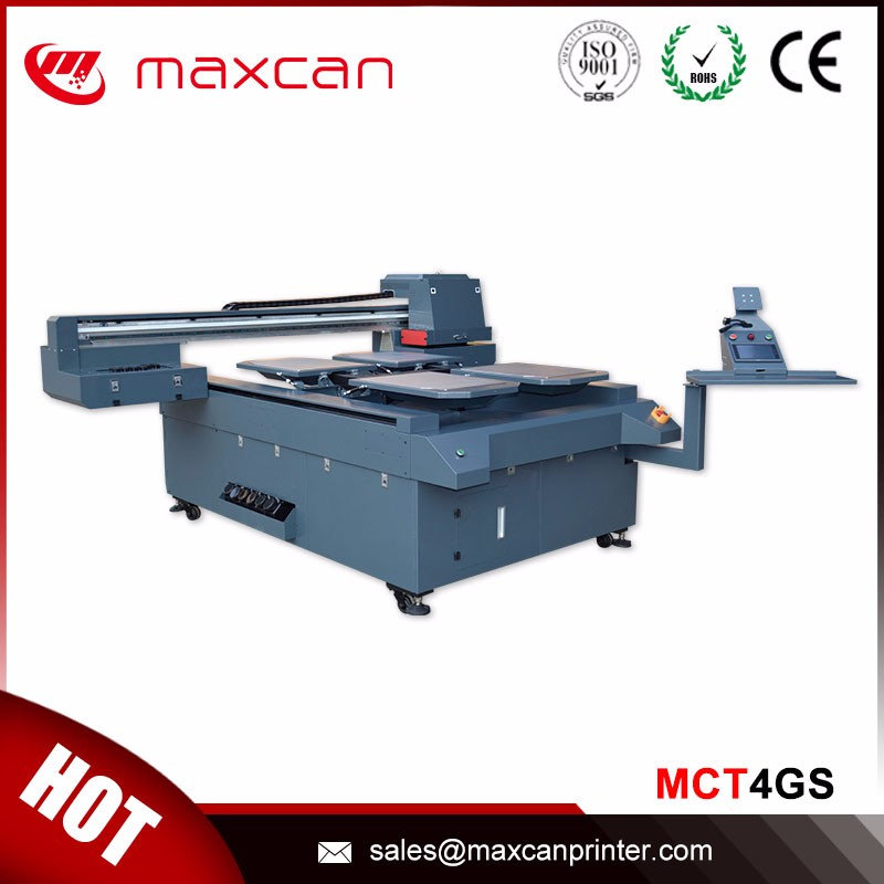 2017 hot selling direct to garment printer t- shirt printing machine