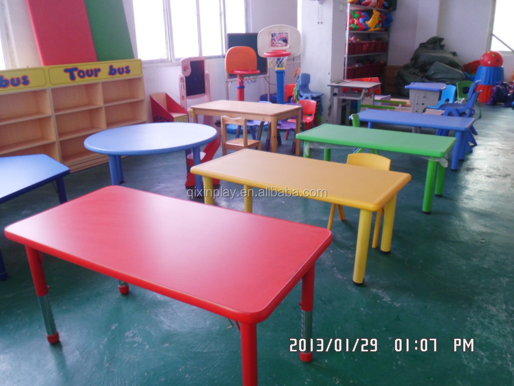 kindergarten tables and chairs.JPG