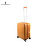 Woman Waterproof Vintage Travel Trolley Suitcase Bag Luggage Bag Set