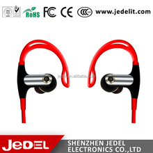 2015 New patent APT-X HiFi bluetooth CRS dual stereo headset
