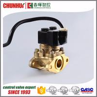 China manufacturer Fuel dispenser parts Brass valve diaphragm