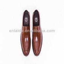 2013 New Men Shoes Genuine leather MOQ1