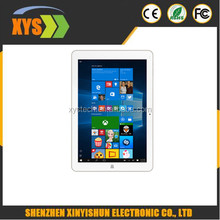 New original Dual Boot Chuwi HI12 12inch dual OS T3 Z8300 Quad core 4G 64GB tablet Win10 Android 5.1 tablet pc