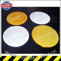 Yellow Reflective AASHTO Paint For Road Line Marking