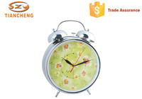 TC-A31ce alarm clock on table for gift