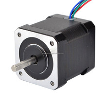 3D Printer Stepper Motor with 1m Cable Connector