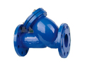 BS2080 FLANGED Y TYPE STRAINER