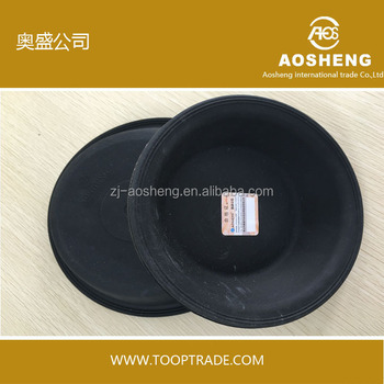 Aosheng heavy truck parts c brake system after cup brake cup Air brake diaphragm T24