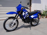 powered off-road motorcycle 200cc superior performance with best price !