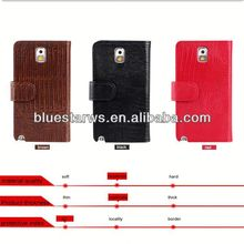 Pu leather New Flip Case Cover cell phone cover for samsung galaxy note3 for samsung galaxy note 3/iii n9000 n9002 n9005