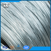 Professional galvanized steel wire for wholesales