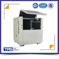 TPS metal parts manufacturer custom laser cutting service
