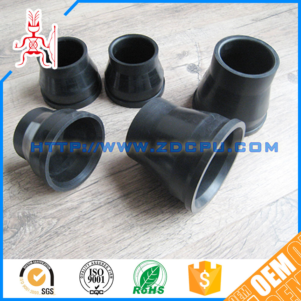 Good quality widely application anti-ozone rubber roller sleeve