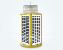 OLIS50 airport solar runway edge light/solar obstruction light