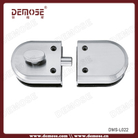 indoor cabinet sliding glass door lock