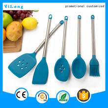New product kichen accessory heat resistant food grade royal kitchen set