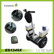 Coolest technology off-road self balancing electric scooter evo 800w