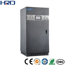 Low frequency 3 phases Industry 60kva 100kva 200kva 300kva UPS for bank/hotel/hospital/Database use