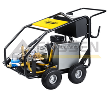 Honda Two-cylinder Engine 300 Bar/4350 Psi Fuel Petrol Industrial High Pressure Washer