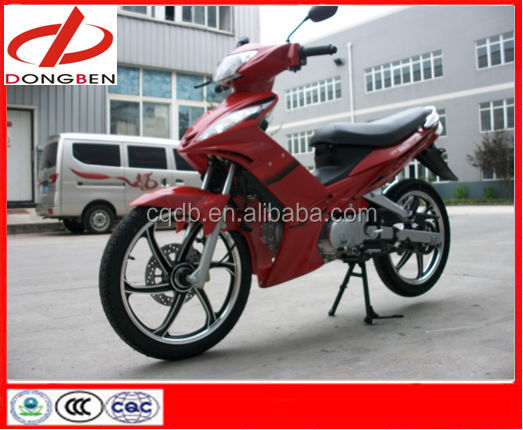 New Products Cheap Chongqing 125cc Gasoline Motorcycle Made In China