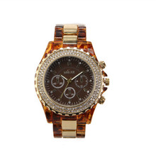 2017 Big Sale Luxury Charm Cheap Custom Logo Watch Mens Women Crystal Diamond Dress Watches D1284