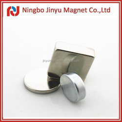 China manufacturer Hot sale neodymium permanent monopole magnet for sale